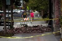 Napa Earthquake Raises Flags for Masonry Building Safety