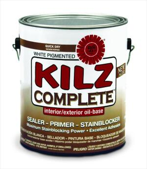 New Paints Primers And Plasters For The Remodeling Market Remodeling Finishes And Surfaces
