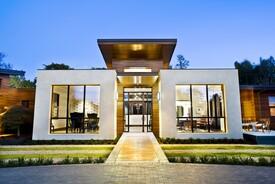 Seabury Residence