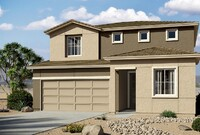 An Upcoming Grand Opening For Richmond American In Buckeye, Ariz's Sienna Hills II