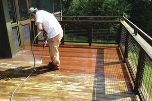 Deck Maintenance Programs