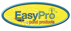 EasyPro Pond Products Logo