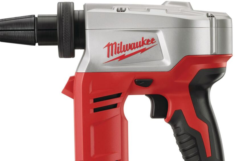 Miwaukee Electric Tool Corp. M12 and M18 ProPEX