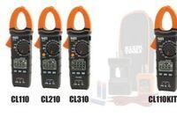 Klein Tools Meter Recall