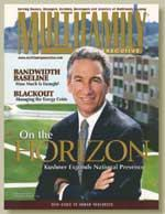 In 2001, Charles Kushner graced the cover of Multifamily Executive. Now he's in federal prison, while longtime friend Alan Hammer pilots his company. Although Hammer's business strategy is different, the company remains strong.
