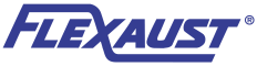 Flexaust Logo