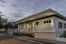 A Bauhaus Villa