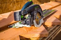 Festool Adds New Circular Saw to Lineup