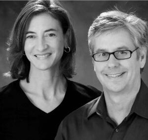 Marion Weiss &Michael A. Manfredi