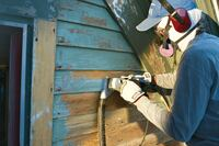 EPA Investigating The Home Depot Over Compliance with Lead-Paint Rule