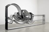 Joris Laarman Lab's Stunning 3D-Printed and CNC Milled Furniture