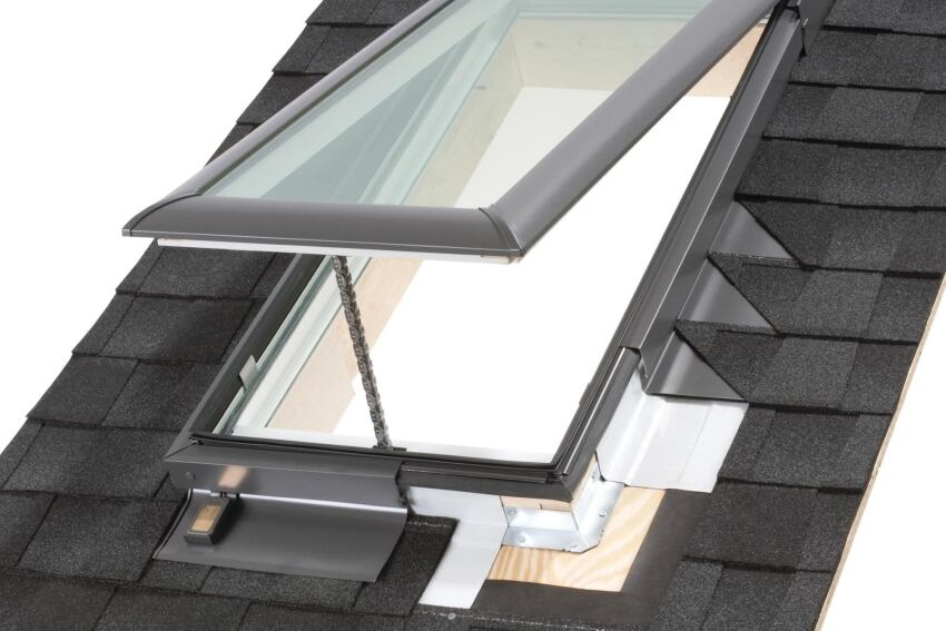 Velux America No-Leak Skylight