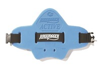 Active buoyancy belt. Color Blue