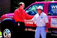 Wisconsinite Wins Site Commander Work Truck