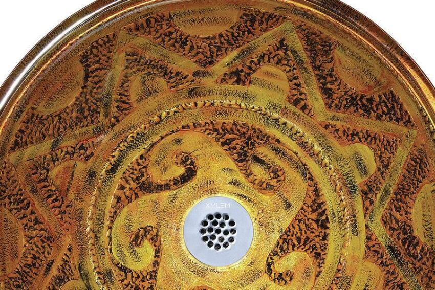 Xylem Group's REFLEX Aztec Vessel Sink