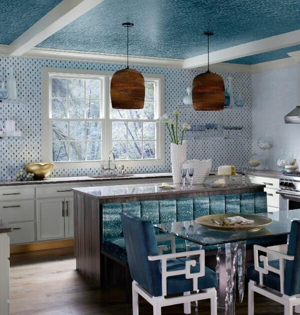 Top Kitchen And Bath Trends From Kohler Builder Magazine Design Interior Designer Interior