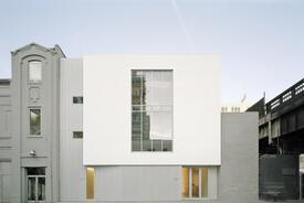 Marianne Boesky Gallery