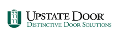 Upstate Door Logo