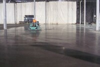 Why Wider Panels for Concrete Floors are Best