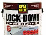 Lock-Down Epoxy Binding Primer
