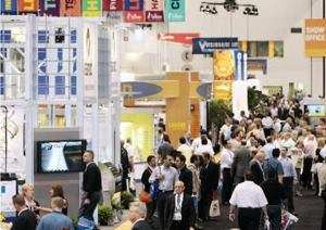 More than 19,800 lighting industry professionals attended Lightfair 2008 in Las Vegas. With 157,600 square feet of exhibit hall space, 510 exhibitors, and a comprehensive offering of seminars and workshops, attendees' schedules were filled.
