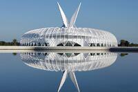 Florida Polytechnic University, Designed by Santiago Calatrava
