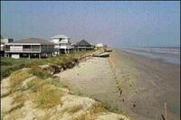 Breakline: Rising Coastal Waters