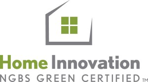 NGBS Green Certified Logo