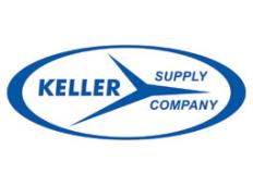 Keller Supply Co. Logo