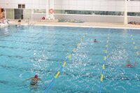 SwimToday Partnership Aims for Healthier, Safer Aquatics Facilities