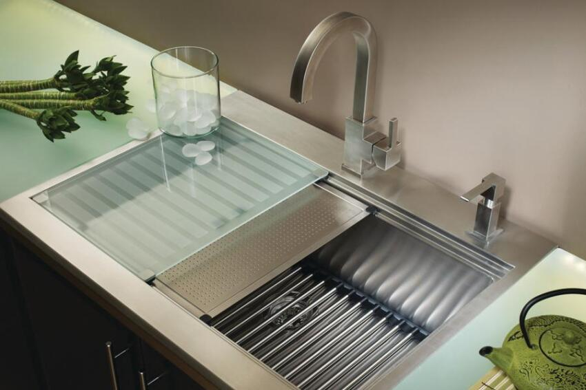 "Make It Work: American Standard Prevoir ""Appliance Sink"""
