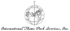 International Theme Parks Services, Inc. Logo