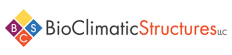 BioClimatic Structures, LLC. Logo