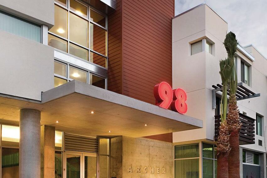 Archer Studios, San Jose, Calif.