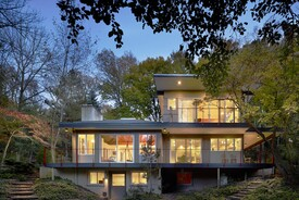 Seidenberg House