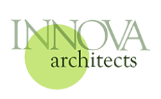 INNOVA Architects Logo