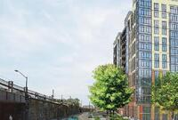 Toll D.C. Multifamily Push Lands Okay on New Project