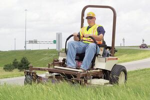 Save some green when buying a mower