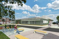 City Awards $9 Million Library Expansion