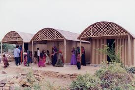 Paper Log House India