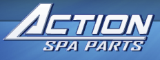 Action Spa Parts Logo