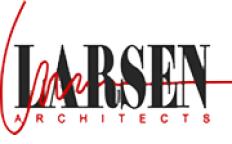 Larsen Architects Logo