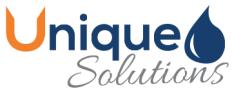 Unique Solutions, Inc. Logo