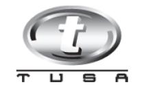 Tabata USA Logo