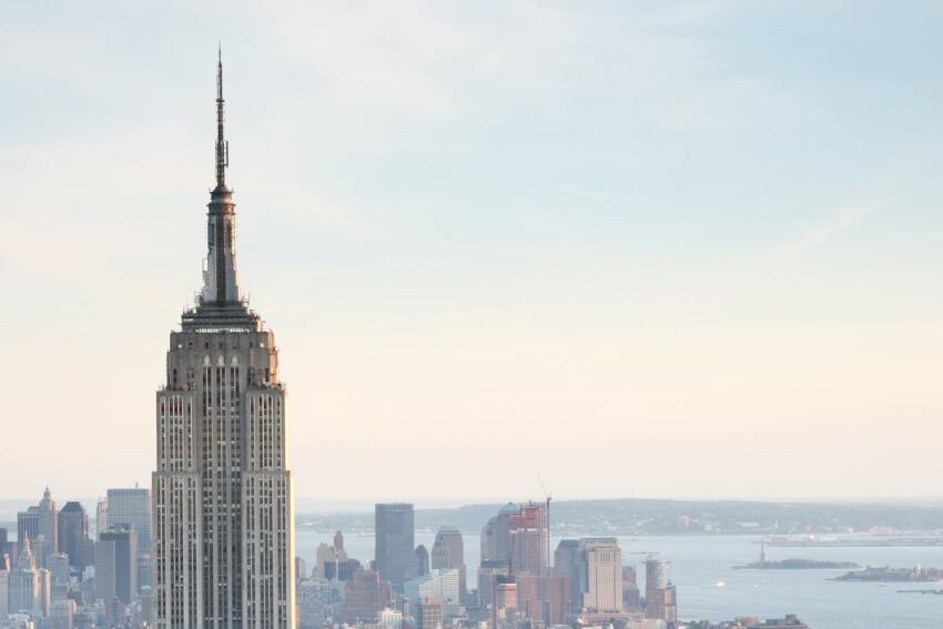 Lutron Joins Green Retrofit Team for the Empire State Building