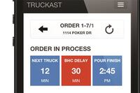 Real-time Updates for Drivers
