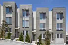 Hunters View Housing Blocks 5&6