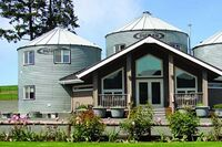 Are Silo Homes Real Estate's Next Biggest Trend?