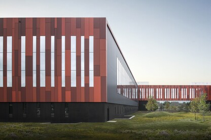 Intelligence Community Campus - Bethesda (ICC-B)