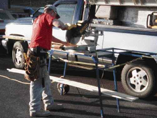 Portable Miter Saw Stands Jlc Online Tools And